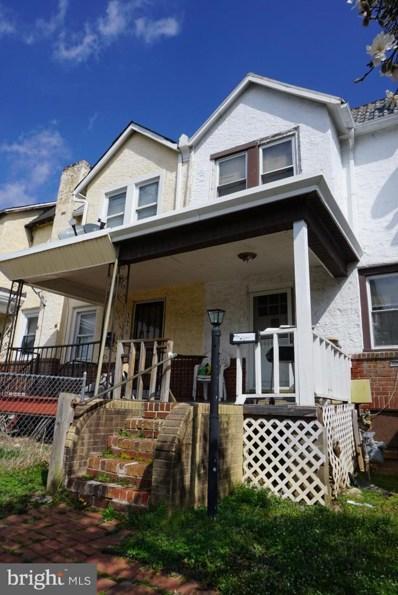 123 Whitely Terrace, Darby, PA 19023 - MLS#: PADE515740