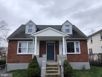 742 W Cooke Avenue, Glenolden, PA 19036 - #: PADE515760