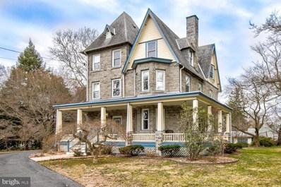 519 Walnut Lane UNIT 3, Swarthmore, PA 19081 - #: PADE515782