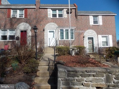 5012 Palmer Mill Road, Clifton Heights, PA 19018 - #: PADE515834
