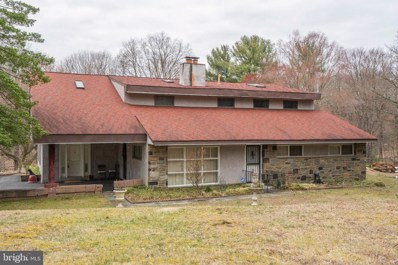 177 W Rose Tree Road, Media, PA 19063 - #: PADE515840
