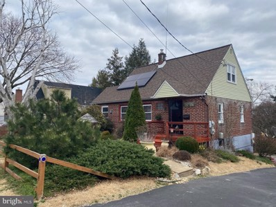 114 Henderson Avenue, Norwood, PA 19074 - MLS#: PADE515942