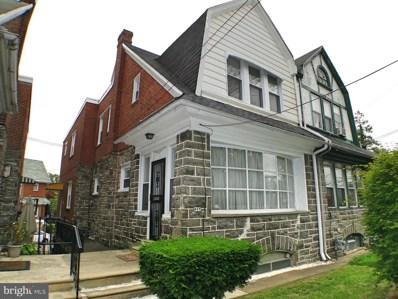 957 Church Lane, Yeadon, PA 19050 - #: PADE516024