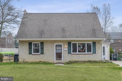 335 E Woodlyn Circle, Woodlyn, PA 19094 - MLS#: PADE516060