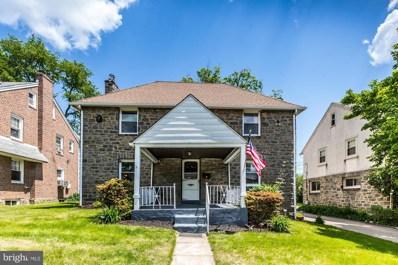 829 Blythe Avenue, Drexel Hill, PA 19026 - MLS#: PADE516102