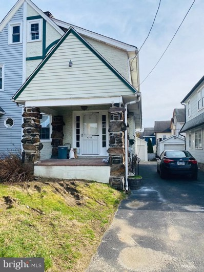 4710 State Road, Drexel Hill, PA 19026 - #: PADE516252