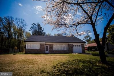 809 Saint Francis Drive, Broomall, PA 19008 - MLS#: PADE516404