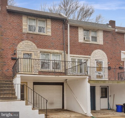 574 N Sycamore Avenue, Clifton Heights, PA 19018 - MLS#: PADE516426