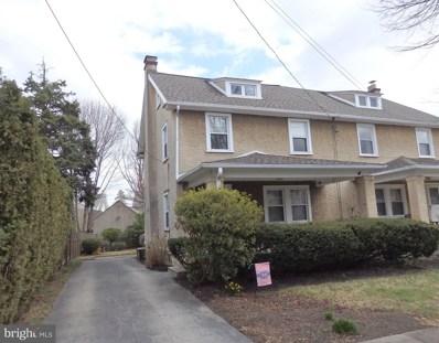1509 Dickinson Road, Havertown, PA 19083 - #: PADE516504