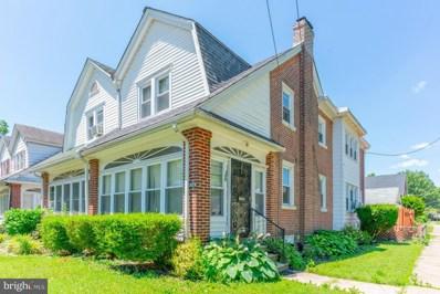100 W Elkinton Avenue, Chester, PA 19013 - #: PADE516548