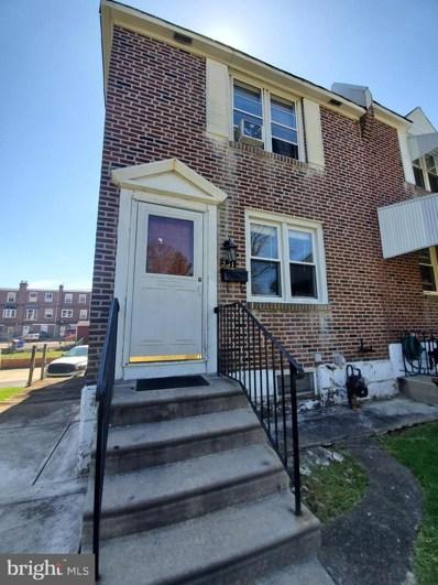 331 N Bishop Avenue, Clifton Heights, PA 19018 - MLS#: PADE516570