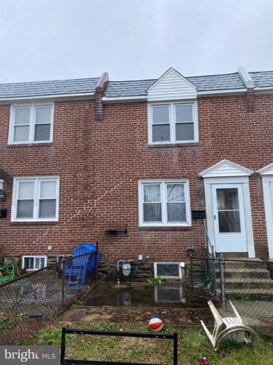 248 Spring Valley Road, Darby, PA 19023 - #: PADE516580