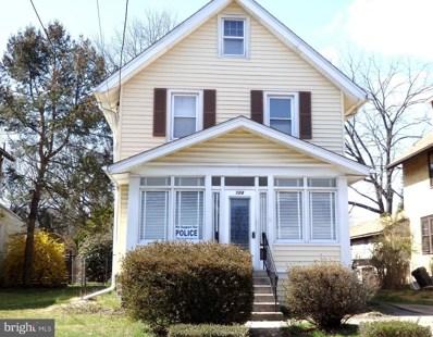 124 Terrace Avenue, Upper Darby, PA 19082 - #: PADE516720