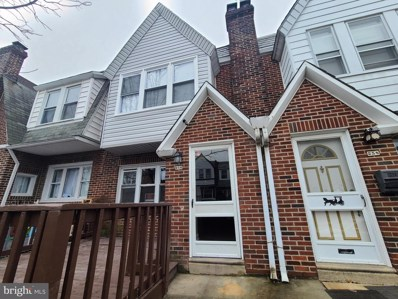 256 Sanford Road, Upper Darby, PA 19082 - #: PADE516754