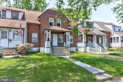 1126 W Ridge Road, Linwood, PA 19061 - #: PADE516998