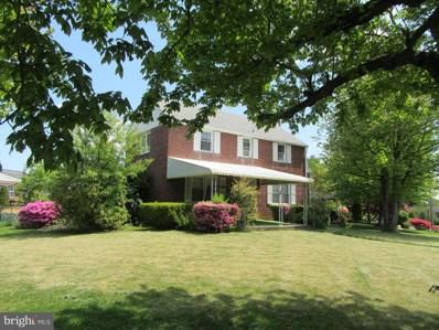 615 Hawarden Road, Springfield, PA 19064 - #: PADE517142