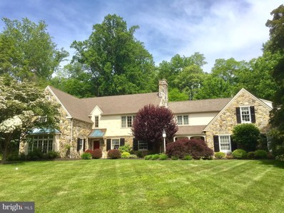 799 Harrison Road, Villanova, PA 19085 - #: PADE517282
