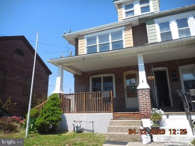 2 Ormond Street, Marcus Hook, PA 19061 - #: PADE517430