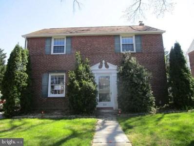 240 Hazelwood Avenue, Clifton Heights, PA 19018 - #: PADE517534