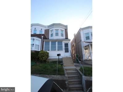 1415 Hewes Avenue, Marcus Hook, PA 19061 - #: PADE517592