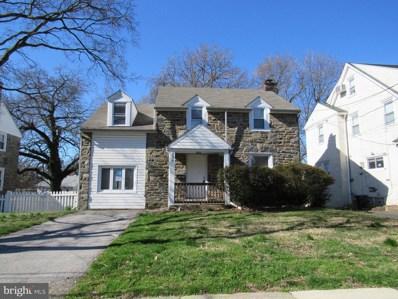 236 Parham Road, Springfield, PA 19064 - #: PADE517602