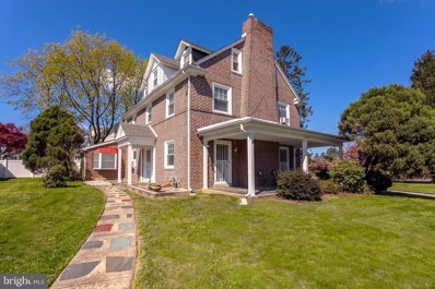 538 Gainsboro Road, Drexel Hill, PA 19026 - #: PADE517702