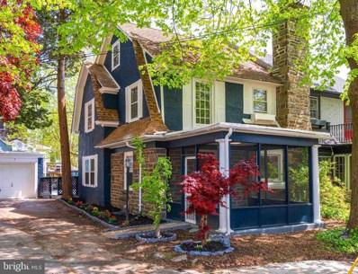 5 E Windermere Terrace, Lansdowne, PA 19050 - MLS#: PADE517936