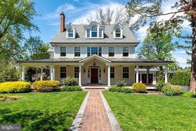 227 Windermere Avenue, Wayne, PA 19087 - MLS#: PADE518150