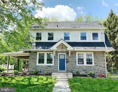 724 Morgan Avenue, Drexel Hill, PA 19026 - MLS#: PADE518192