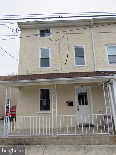 35 Edgemont Avenue, Clifton Heights, PA 19018 - #: PADE518220