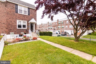 1088 Cedarwood Road, Glenolden, PA 19036 - MLS#: PADE518274