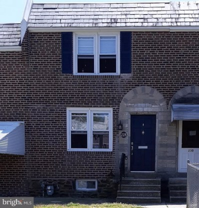 228 Cambridge Road, Clifton Heights, PA 19018 - #: PADE518278