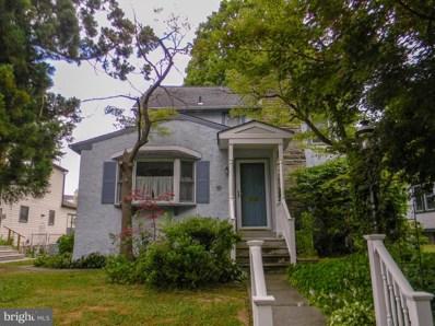22 Ridley Avenue, Aldan, PA 19018 - MLS#: PADE518340