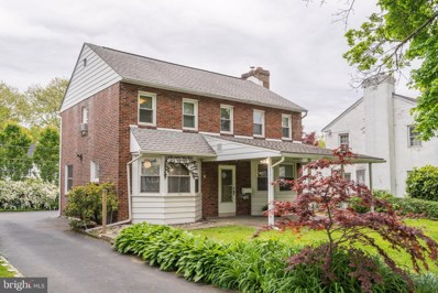 305 Earlington Road, Havertown, PA 19083 - #: PADE518446