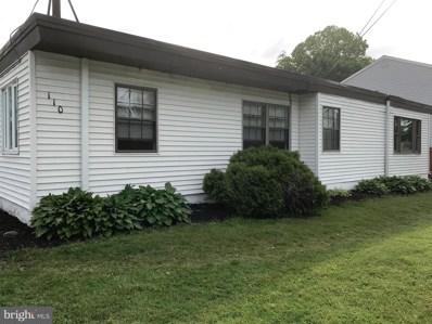 110 Woodland Avenue, Norwood, PA 19074 - #: PADE518464