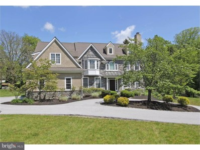 3415 Goshen Road, Newtown Square, PA 19073 - #: PADE518480
