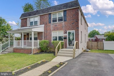 1146 Bullens Lane, Woodlyn, PA 19094 - MLS#: PADE518544