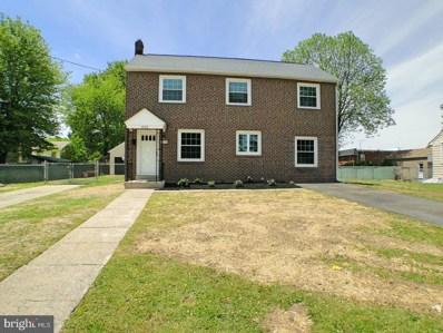 426 Burnley Lane, Drexel Hill, PA 19026 - MLS#: PADE518560