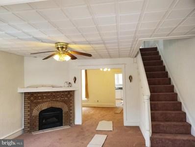 7819 Windrim Avenue, Upper Darby, PA 19082 - #: PADE518668