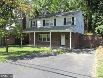 204 Glendale Road, Havertown, PA 19083 - #: PADE518728