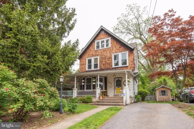 209 Yale Avenue, Swarthmore, PA 19081 - #: PADE518792