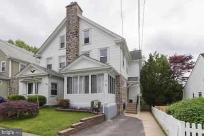23 W Mercer Avenue, Havertown, PA 19083 - MLS#: PADE518800