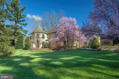 717 Harrison Road, Villanova, PA 19085 - #: PADE518842