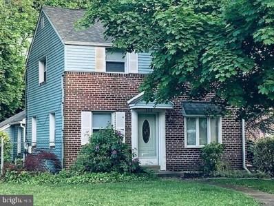 888 Wyndom Terrace, Secane, PA 19018 - MLS#: PADE518926