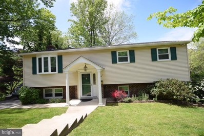 44 A-  Rockwood Road, Newtown Square, PA 19073 - #: PADE518984