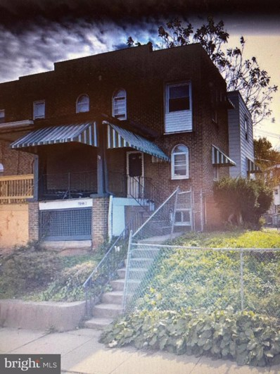 7048 Guilford Road, Upper Darby, PA 19082 - #: PADE519128