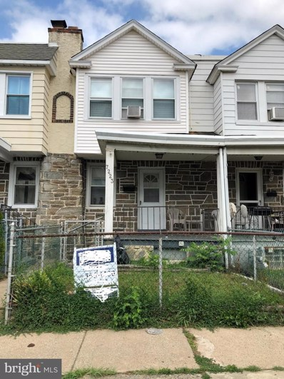 7223 Clinton Road, Upper Darby, PA 19082 - #: PADE519130