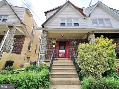 536 Alexander Avenue, Drexel Hill, PA 19026 - MLS#: PADE519202
