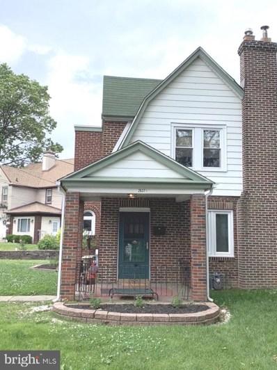 2637 Eldon Avenue, Drexel Hill, PA 19026 - #: PADE519288
