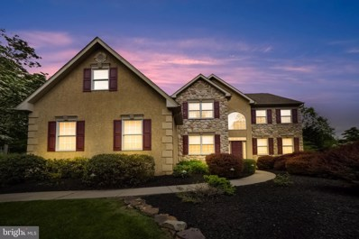 8 Morgan Lane, Media, PA 19063 - #: PADE519384